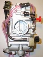 Off Road Carburetors | Keihin North America