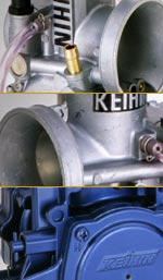 Carburetor Tuning | Keihin North America